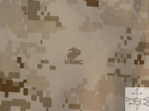 回复:[原创]之前自己写过的几篇军品评测,转过来分享一下(USMC醒目)